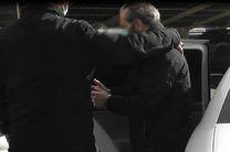معاون بین الملل هولدینگ سرآوا، حین فرار از کشور دستگیر شد