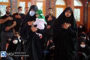 برپایی مراسم عزاداری در ۱۸ هیات به مناسبت فرارسیدن دهه سوم محرم