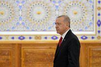 اردوغان انتظار دریافت سامانه اس 400 را در ماه جولای دارد