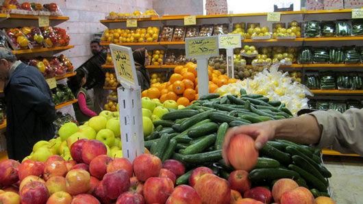 مازندران انبار سبزی و میوه کشور است/درمان طبیعی بیماری با مصرف میوه و سبزی