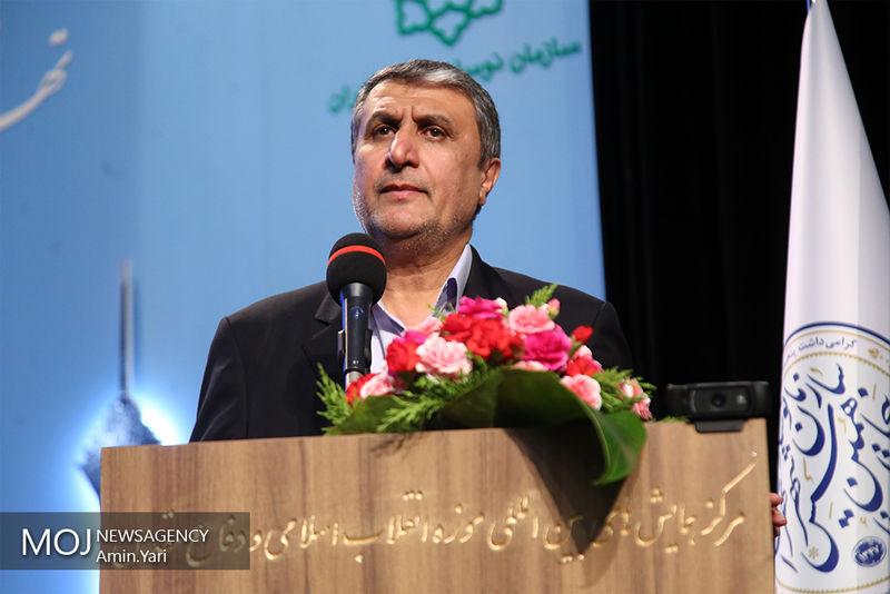 عملیات اجرایی پل محور سوادکوه _ تهران آغاز شد