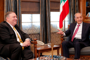 تحریم های آمریکا بر علیه حزب الله، حمله به لبنان و پارلمان آن است