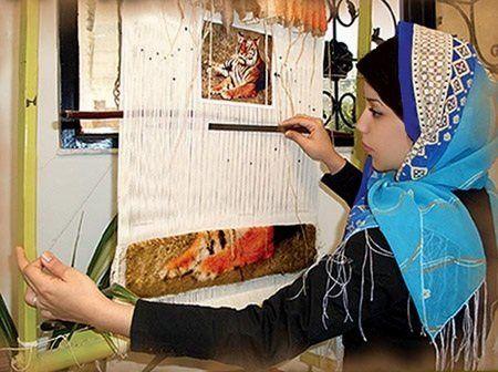چهار درصد از الگوی طرح توسعه مشاغل خانگی سهم استان یزد است