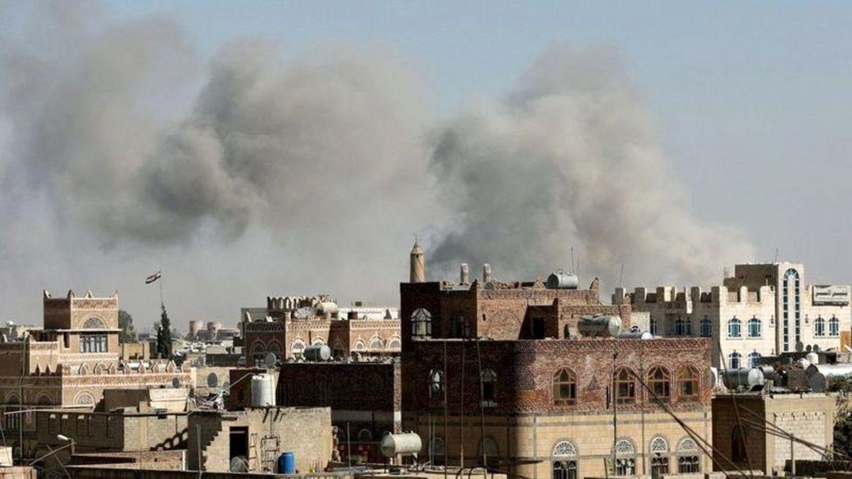 حملات توپخانهای سعودیها به «صعده» یمن