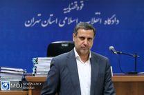 علی دیواندری و ۴ مفسد اقتصادی به زندان معرفی شدند