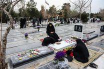 مراجعه به آرامستانها در پنجشنبه آخر سال ممنوع