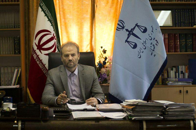 متهمان قتل 4 زن در آرامستان کرمانشاه دستگیر شدند