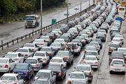 آخرین وضعیت جوی و ترافیکی جاده ها در ۱ اسفند ۹۸