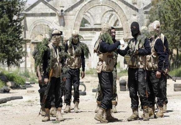 هشت تن از فرماندهان القاعده به هلاکت رسیدند