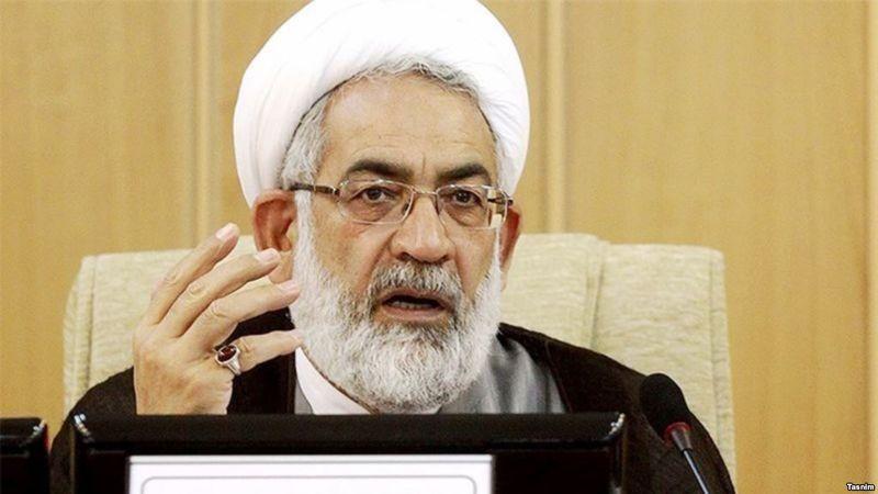 اراده ایران با چنین لفاظی هایی مصمم تر خواهد شد