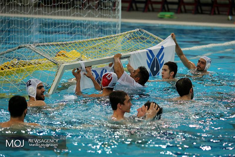 اسامی تیم ملی واترپلو ایران برای بازیهای آسیایی مشخص شد