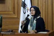 تذکر عضو شورای شهر تهران به حناچی به دلیل اجرا نشدن پروتکلهای بهداشتی