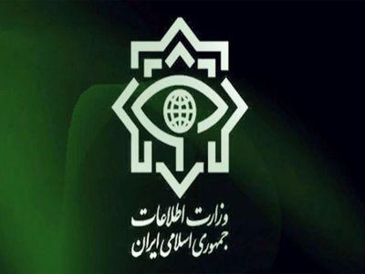 جوابیه وزارت اطلاعات به اظهارات یکی از نمایندگان فراکسیون ولایی