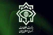 شبکه سازمان یافته اخلال در حوزه پتروشیمی در یزد متلاشی شد
