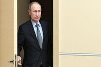 پوتین در کنفرانس برلین با موضوعِ لیبی شرکت می کند