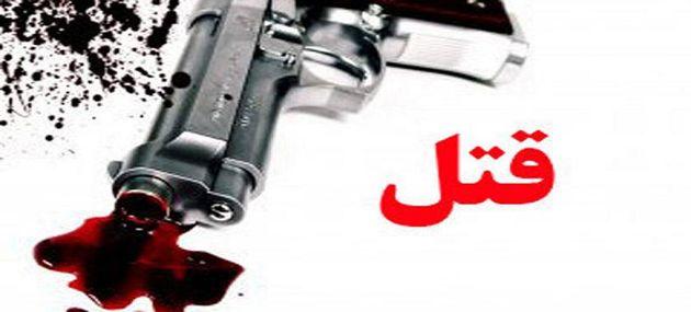 تیراندازی مرگبار در حوالی اتوبان آزادگان