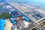 تاسیس شرکت جدید 10 میلیون تنی فولاد در منطقه ویژه خلیج فارس