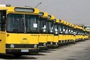 جزئیات تغییر مسیر دو خط اتوبوس در محدوده پل گیشا