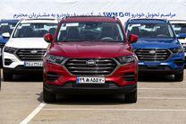 تحویل نخستین خودروهای تولیدشدهی SWM به مشتریان
