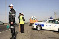 مالکان ۲۰۲ دستگاه خودرو در جادههای خراسان رضوی جریمه شدند
