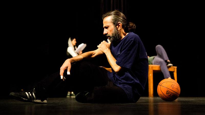 اجرای نمایش مالی سویینی از هفته اول اردیبهشت