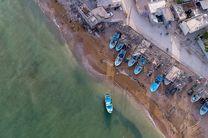 شرایط خلیج فارس جهت ترددهای دریایی ایمن است