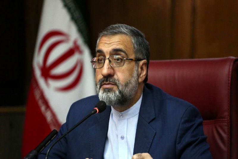 گله سخنگوی قوه قضاییه از مجلس/حکم جلبی برای مهناز افشار صادر نشده است