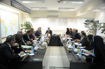 ایران از عراق خواست موافقتنامه تجارت آزاد بین دو طرف اجرایی شود