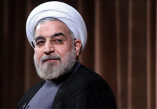 روحانی بیست و پنجمین سالگرد برقراری روابط را تبریک گفت