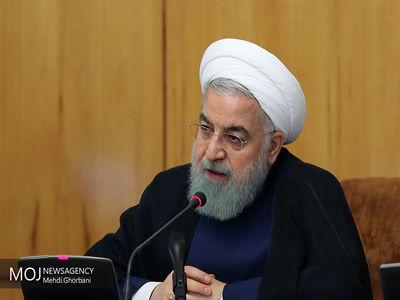 جبران قطع صادرات نفت ایران یعنی ایستادن در مقابل ملت ایران/ راهی جز مقاومت نداریم