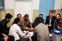 پیشتازی حسن روحانی در تعدادی از شعب اخذ رای ملارد