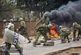 رئیس جمهور هائیتی استعفا داد