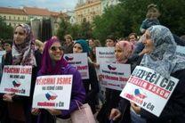 دیوان عالی اروپا امروز ممنوعیت حجاب در محل کار را بررسی میکند