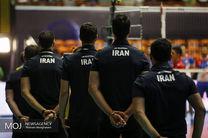 برنامه نخستین روز رقابت های قهرمانی جوانان جهان / والیبالیست های ایران به مصاف ایتالیا می روند