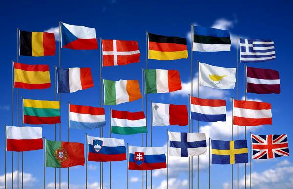ملی گرایی، شعله زیرخاکستر اتحادیه اروپا