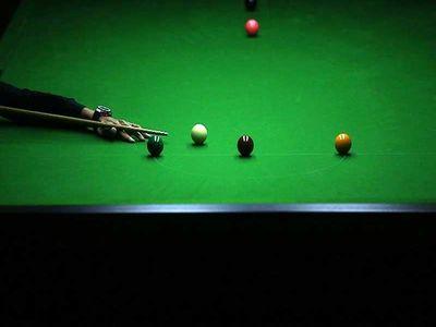سیوچهارمین دوره مسابقات قهرمانی اسنوکر آسیا در تبریز برگزار می شود
