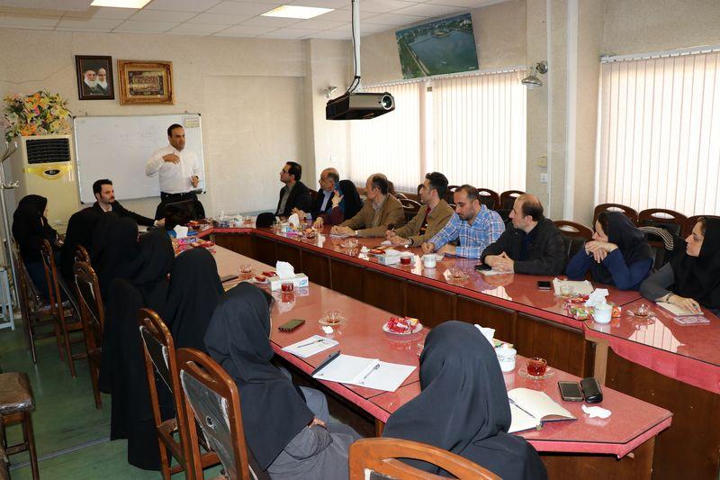 سیستم هزینه یابی بر مبنای فعالیت در شرکت گاز استان گیلان راه اندازی شد