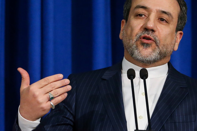 ایران از امکانات بالقوه و بالفعلی برای مقابله با اقدامات خصمانه آمریکا برخوردار است