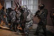 10 مظنون به عضویت در گروه داعش در جنوب ترکیه بازداشت شدند