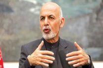 اشرف غنی: بیثباتی افغانستان به نفع هیچ کشوری، بهویژه پاکستان نیست
