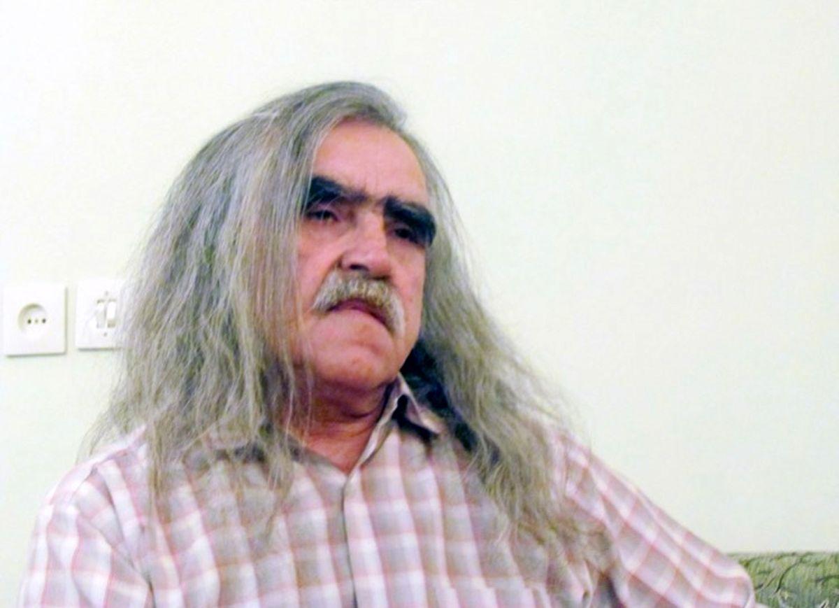 «عبدالله رضوی عماد»، نویسنده همدانی درگذشت