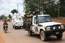 6 صلح بان آفریقایی در سومالی کشته شدند