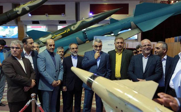 تسلیحات تولیدی صنایع دفاعی کشور، کیفیت غربی و قیمت شرقی دارد