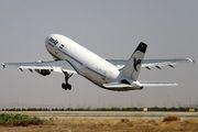 انجام 3 هزار پرواز از فرودگاه کرمانشاه
