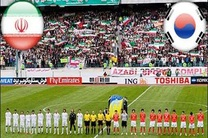 آخرین خبرها از مصاف تیم ملی فوتبال ایران و کره جنوبی
