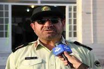 دستگیری 48 نفر از عاملان نگهداری سلاح و تیراندازی در مراسم ها