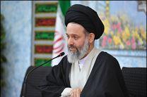 ملت ایران همیشه در کنار مظلومان جهان می ایستد