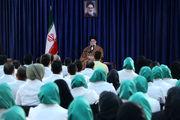 پخش دیدار مدالآوران بازیهای پاراآسیایی با رهبر انقلاب