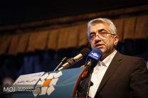 در صنعت برق کشور چهار هزار و 417 مگاوات از سرمایه گذاری خارجی استفاده شد/خشکسالی ایران در 50 سال گذشته بی سابقه بود