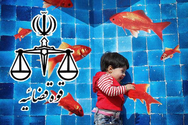 باید دادرسی عادلانه کودکان فراهم شود